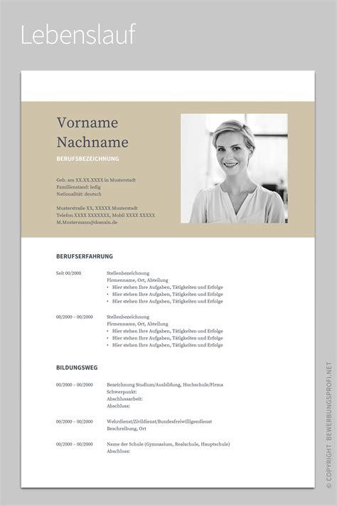 Layout Lebenslauf by Lebenslauf 1 Napea Everything Resume Design Resume