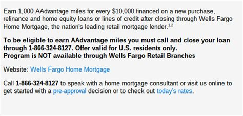 Fargo Home Equity Line by Do It For The Points Earn By Refinancing Your Mortgage