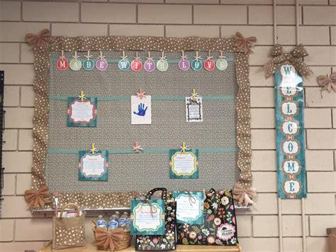 shabby chic classroom ideas jennifer brown guest blogger teacher created tips