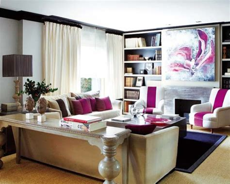Living Room Ideas Brown Sofa Color Walls by Colors Of Nature Contemporary Interiors With A Dash Of