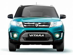 4x4 Suzuki Vitara : suzuki vitara glx 4x4 plus 2016 ~ Melissatoandfro.com Idées de Décoration