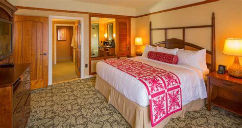 Disney World 2 Bedroom Suites by One Bedroom Suite Aulani Hawaii Resort Spa