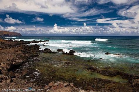 Lieldienu salas noslēpumi - Spoki