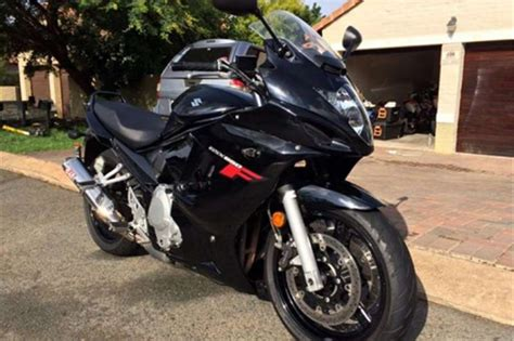 Suzuki Gsx650f For Sale by 2008 Suzuki Gsx650f Motorcycles For Sale In Gauteng R 45
