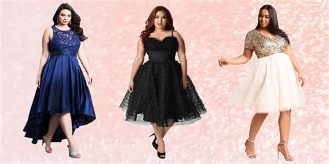 Dress Sabrina Emina Fit Xl 16 gorgeous plus size prom dresses of 2018 to show