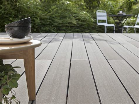 terrasse composite leroy merlin tout savoir sur les terrasses en bois composite leroy merlin