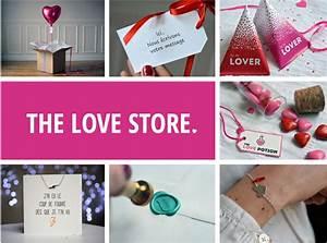 Idee Cadeau Pour Lui : cadeau saint valentin cadeau original pour les amoureux the popcase ~ Teatrodelosmanantiales.com Idées de Décoration