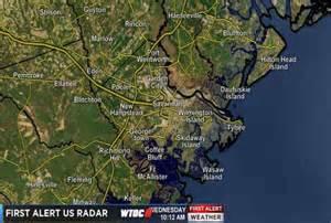 Doppler Max 11 Radar Savannah View
