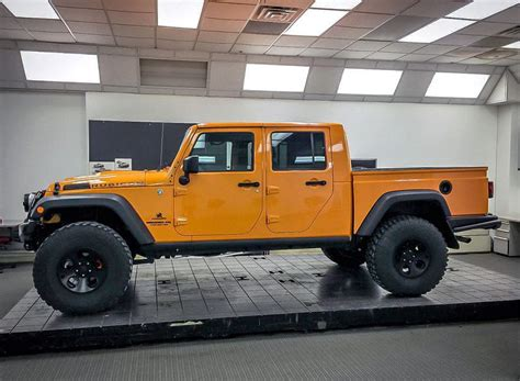 new jeep wrangler truck 2017 2019 jeep wrangler pickup new 2017 with bed soft top