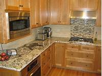 kitchen backsplash ideas Kitchen Tile Ideas for the Backsplash Area - MidCityEast