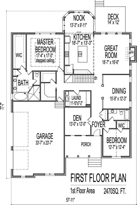 2 bedroom house plans with basement single house plans with basement 2 bedroom house