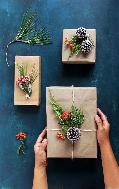 Tips Gorgeous Gift Wrapping by Beautiful Diy Gift Wrapping Ideas For 1 Or Less So Easy