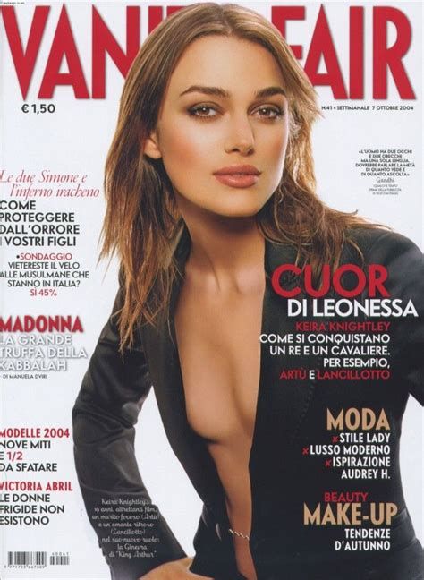 Vanity Fair Keira Knightley by 25 Best Copertine Images On Magazine Covers