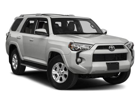 New 2018 Toyota 4runner Sr5 Premium 2wd Suv In Lagrange