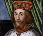 King John of England   IRON MIKE MAGAZINE