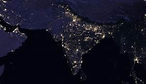 NASA Releases Amazing New Photos of the World at Night ...