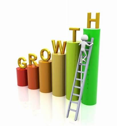 Clipart Growth Business Economic Development Building Chart