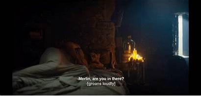 Cursed Nimue Revealed Episode Courtesy Netflix Past