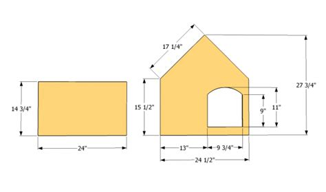 Outdoor Cat House Plans  Myoutdoorplans Free