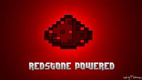 redstone l minecraft redstone by croninja minecraft project