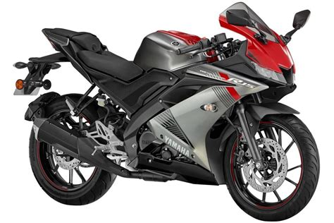 Yamaha R15 V3 by Yamaha R15 V3 Abs Version In The Launch Soon