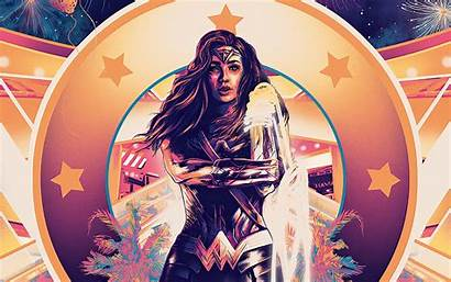 Wonder Woman 84 Wallpapers Resolution 4k Superheroes