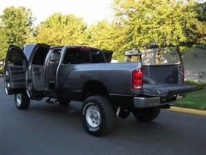 2006 Dodge Ram 2500 Slt  5 9l Diesel  4wd   6