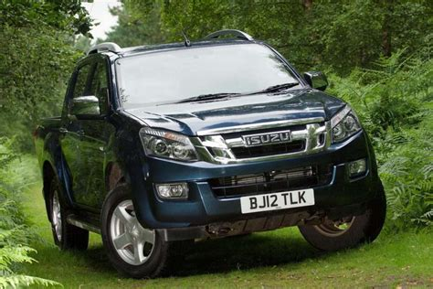Isuzu D Max Picture by 2014 Isuzu D Max Review Favcars Net
