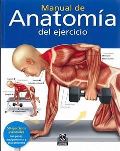 Manual De Anatom U00cda Del Ejercicio