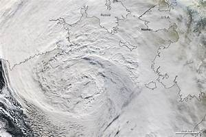 An Arctic hurricane?   National Snow and Ice Data Center