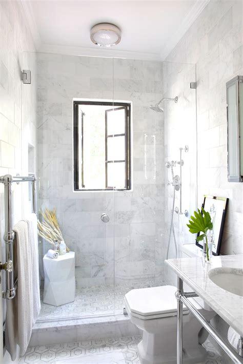 marble bathrooms ideas  pinterest carrara