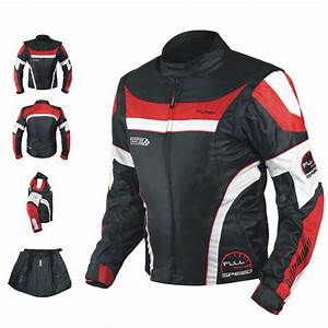 Blouson Moto Homme Textile : blouson oxford nylon homme textile ce protections thermique moto scooter ebay ~ Melissatoandfro.com Idées de Décoration