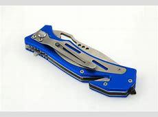FOLDING RESCUE KNIFE SWISS+TECH 21028 Albatros