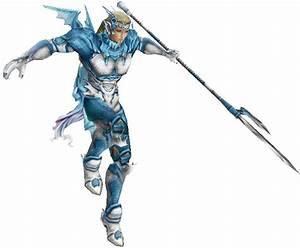 Suggestion For Heavensward Expansion Lancer 2nd Job Holy