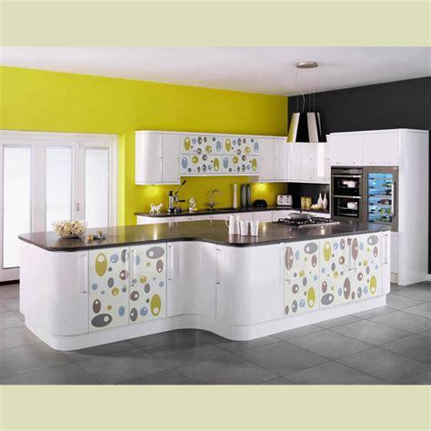 20 modern kitchen designs of top luxury interior
