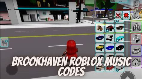 How to find music codes on robloxuse star code candy when buying robux, premium or roblox gift. Roblox Id Song Codes For Brookhaven 2021 - Brookhaven Music Ids Rap   StrucidCodes.org