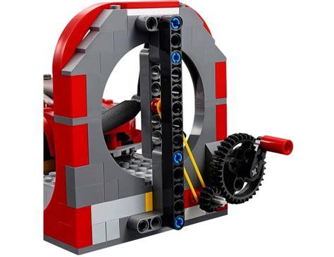 Speed champions is a theme introduced in march 2015. LEGO Speed Champions Ferrari FXX K i centrum techniczne LEGO® | sklep z zabawkami Łódź