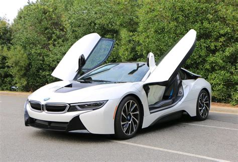 Bmw I8 Price In India, Review, Pics, Specs & Mileage