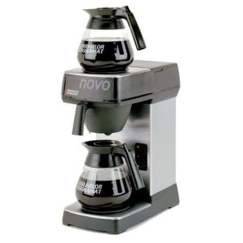 Bravilor Novo 2 Coffee Machine. Genuine Bravilor Bonamat Novo Filter Coffee Machine