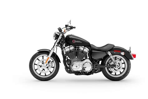 Harley-davidson 2019 Superlow Insurance