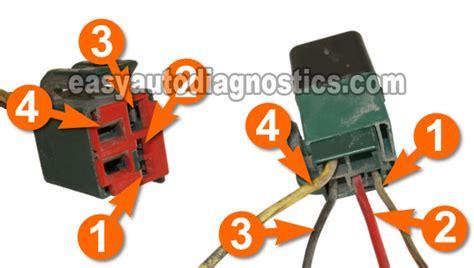 Wiring Diagram Fuel Pump Relay Location