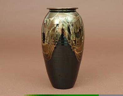 pottery  bruce fairman  quicksilver art fine craft