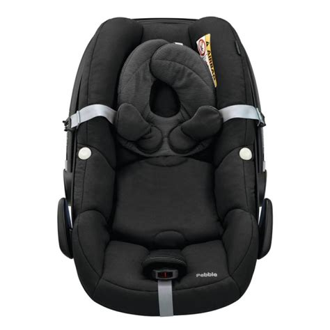 siege auto 6 mois siège auto pebble black bébé confort outlet