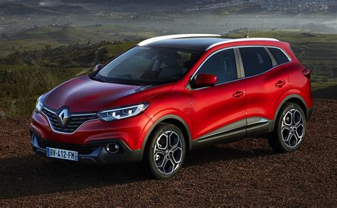 renault kadjar 2016 renault kadjar wallpapers9
