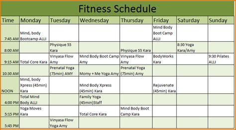 workout calendar template 5 workout calendar template divorce document