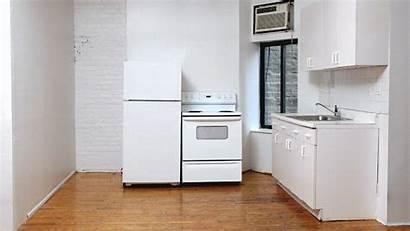 Kitchen Apartment Dull