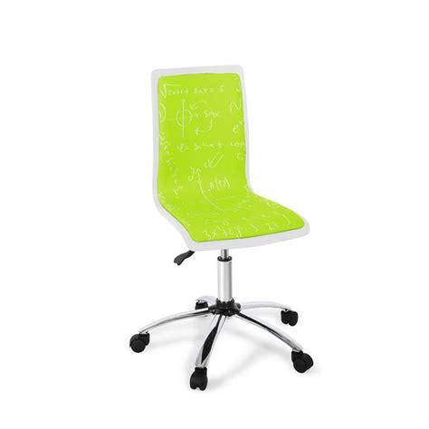 chaise bureau verte chaise de bureau verte 28 images chaise de bureau