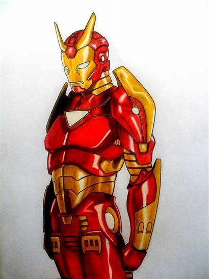 Mark Dibujo Iron Termine Hacerle Fondo Taringa
