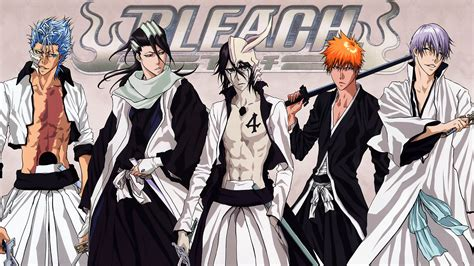 One Punch Man 4k Wallpaper Bleach Anime Images Bleach Characters Hd Wallpaper And Background Photos 36461821