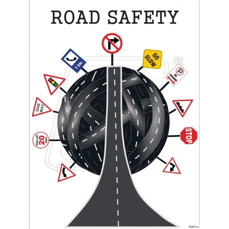 Protector Firesafety India Pvt. Ltd. - Road safety in